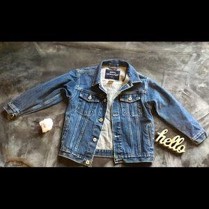 Canyon River Blues jean Jacket size 7